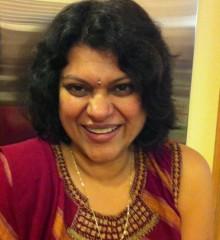Arti Rajvanshi - VICE PRESIDENT